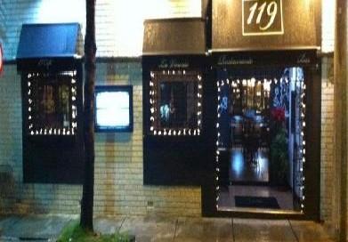 119 Restaurante Bar