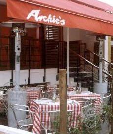 Bienvenido a Archi's