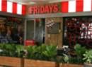 Bienvenidos a Fridays