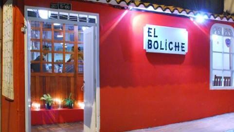 Bienvenidos al Boliche la Macarena
