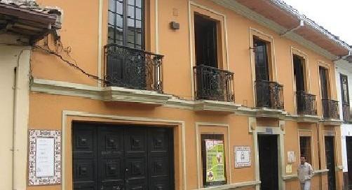 Casa de Citas.