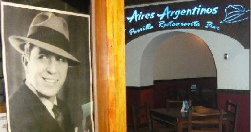 Aires Argentinos