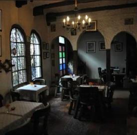 Restaurante Gato Gris