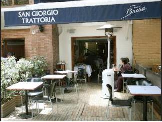 San Giorgio Trattoria