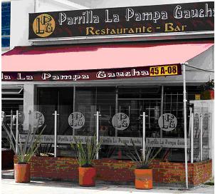 La Pampa Guacha