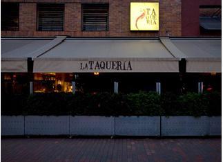 La Taqueria 93