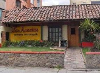 Las Acacias Chico