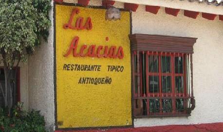 Las Acacias (Las Americas)