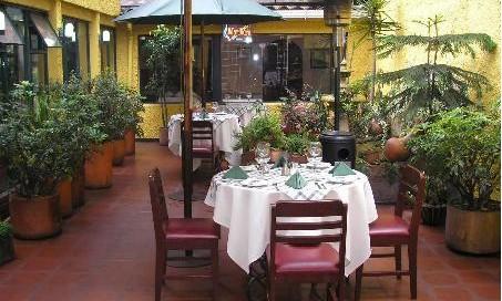 Restaurante O'Sole Mio 70